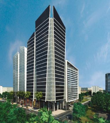 Un nuevo referente urbano en Ate desde la perspectiva del diseño corporativo y la sostenibilidad