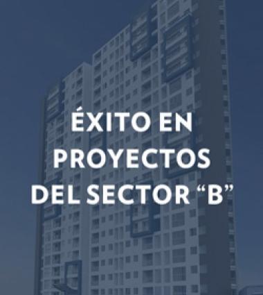 DISEÑO ARQUITECTÓNICO Y POSICIONAMIENTO DE UN EDIFICIO MULTIFAMILIAR DIRIGIDO AL SECTOR B.