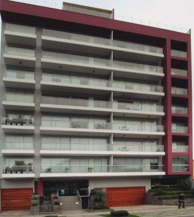 GRANATO<br>- San Isidro -